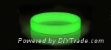 Serious kinds of Power silicone bracelet