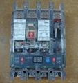 透明塑壳漏电断路器 2