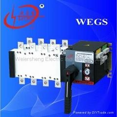 WEGS ATS Automatic Transfer Switching Equipment