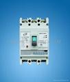 WEM1E 电子式塑壳断路器