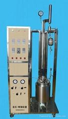 釜反應-精餾實驗裝置