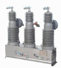 ZW32-24户外高压真空断路器专业生产厂家