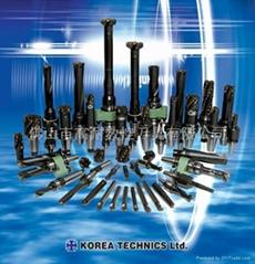 代理銷售:韓國技術TECHNICS 強力U鑽