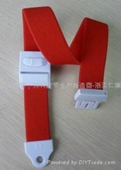 Plastic Buckle Tourniquet