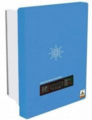 1500W PV grid tie solar inverter