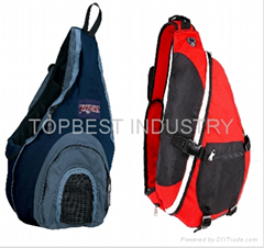 Hot sale travel backpack bags manufactor