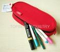 canvas pencil bag manufactor