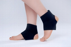self-heating Ankle Foot Brace support