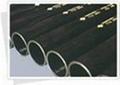 SA 335 P22  P9   P 11 alloy seamless steel pipe  2