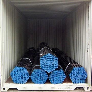 SA 335 P22  P9   P 11 alloy seamless steel pipe  4