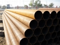 SA 335 P91/P22 ALLOY SEAMLESS STEEL PIPE IN STOCKS SUMITOMO METAL  1