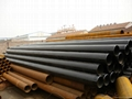 SA 335 P91/P22 ALLOY SEAMLESS STEEL PIPE IN STOCKS SUMITOMO METAL  3