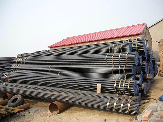 SA 335 P91/P22 ALLOY SEAMLESS STEEL PIPE IN STOCKS SUMITOMO METAL  4