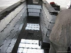 鋼包用復合反射絕熱板