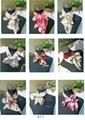 日韓暢銷百變絲巾 5