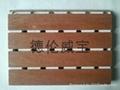 2012新款防火吸音板