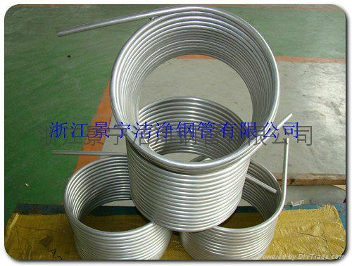 空氣能熱泵換熱器盤管 3