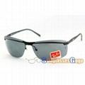 821b234c2b2 Ray Ban RB3308 006 71 67mm Frame Black Lens G-15 XLT sunglass (China ...