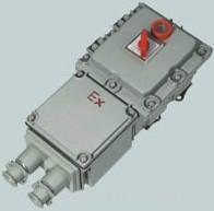 防爆漏電斷路器