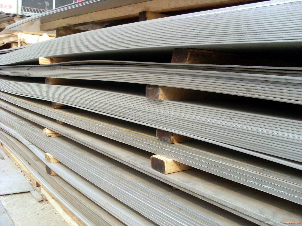 Stainless steel sheet plate tisco zpss baosteel
