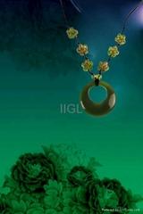 Unique style necklace