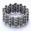 Fashion charming alloy bracelet