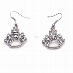 Fashion style earring