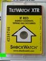 tiltwatch 防傾斜標籤  1