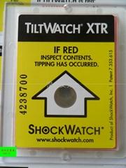 tiltwatch 防傾斜標籤