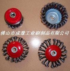 碗型鋼絲輪