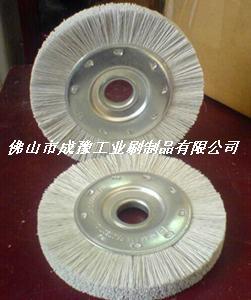 磨料絲圓盤刷  3