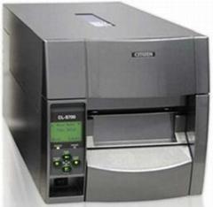苏州西铁城CITIZEN CL-S700条码打印机