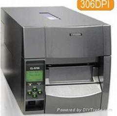 苏州西铁城CITIZEN CL-S703条码打印机