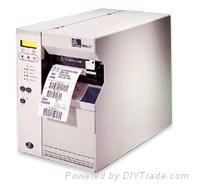 苏州斑马Zebra 105SL条码打印机