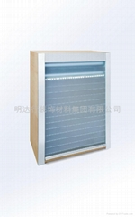 RSG300 玻璃捲簾門