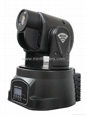 15W LED moving head spot effect light dj light