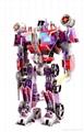 Rebort Optimus prime