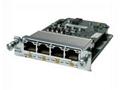 Cisco HWIC-4ESW Interface Card