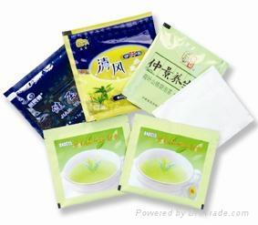 袋泡茶自動包裝機 2