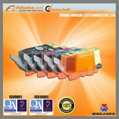 ink cartridge inkjet cartridge(new compatible and remanufactured) manufacturer