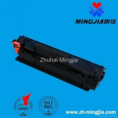 toner cartridge laser printer cartridge(new compatible and remanufactured)