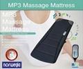 MP3 Massage Mattress with soft music  2