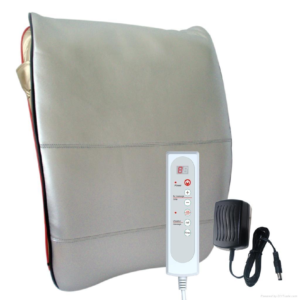 Air bag massage cushion comfortble  Vibration massager 2