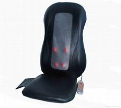 shiatsu and swing massage cushion with heat Ergonomic design