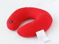 Neck & Shoulder massager with heat Neck pain reliever  4