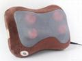 Butterfly shiatsu massage pillow  5