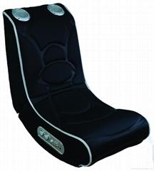 Game rocking chair
