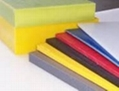 超高分子量聚乙烯(UHMW-PE)板材 4