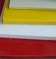 超高分子量聚乙烯板材(UHMW-PE) 2