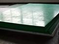超高分子量聚乙烯煤倉襯板 2